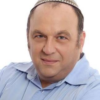 מר אברהם פרידמן - חבר ועד מנהל ומזכיר העמותה